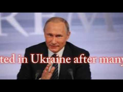 Trump Talks to Putin, and Suddenly Ukraine's in Play