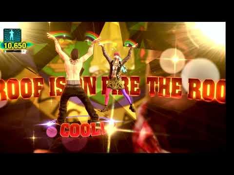 🐺【The Hip Hop Dance Experience】Iyaz - Replay