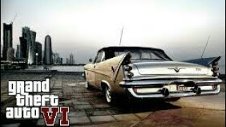 GTA 6 Upcoming Cars,Trucks,buildings and Map_Reality of GTA 6_Graphic_Natural effects and many more