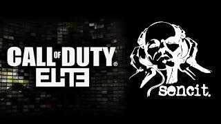 "Call of Duty : Elite - ""No Questions Asked"" - Sencit Music"
