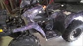 How to Test Circuit Breakers on a Polaris Sportsman ATV - Electrical  Polaris Sportsman Efi Fuse Box on 2006 polaris hawkeye 2x4, 2006 polaris trail boss 330, 2006 polaris hawkeye 4x4, 2005 polaris sportsman 700 efi,