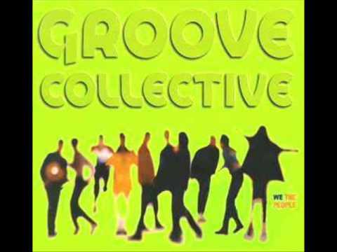 Groove Collective - Loisaida