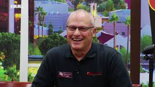 Mesa Morning Live Mystery Guest Philip Young, from Mesa Leadership
