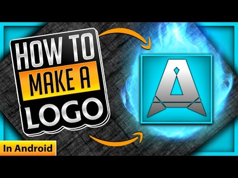 How To Make Gaming Logo On Android/IOS