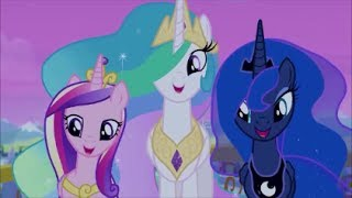 My Little Pony Friendship is Magic - You'll Play Your Part [HD]