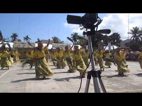 AVMES Street Dancing (Baler Aurora) - Aurora Day 2014