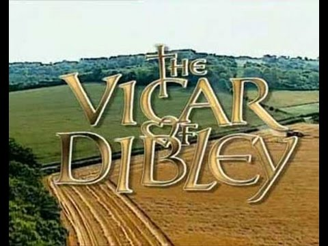 The Vicar of Dibley Characters