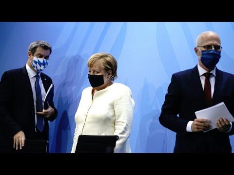 AFP Deutschland: Bund und Länder wollen Privatfeiern begrenzen | AFP