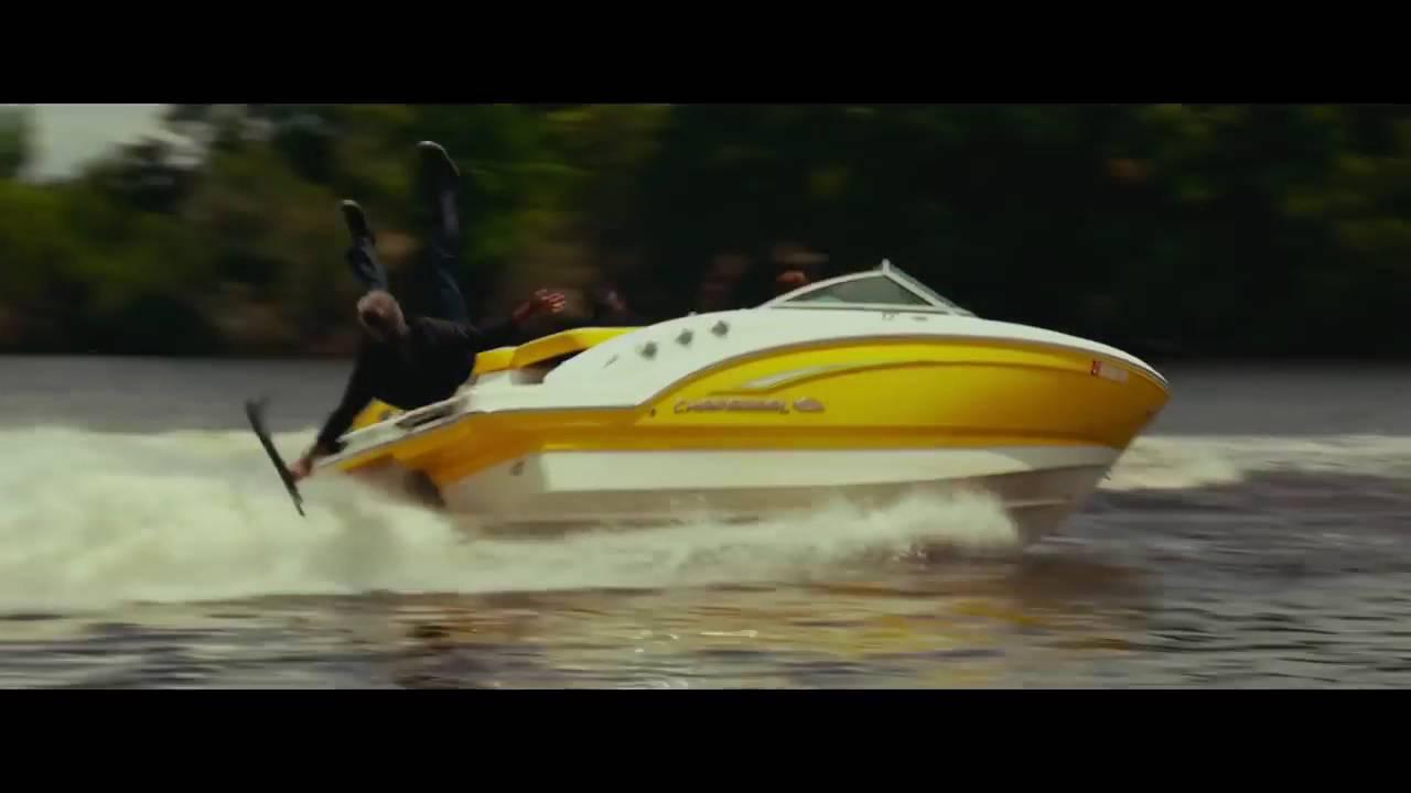 Download Precious Cargo Official Trailer #1 2016 Bruce Willis, Mark Paul Gosselaar Action Movie HD