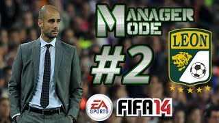 FIFA 14 NextGen | Manager Mode: Financial Issues | Ep.2