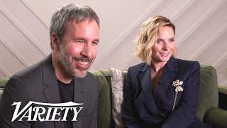 Rebecca Ferguson & Denis Villeneuve On Lady Jessica And If We'll Get A 'Dune 2'