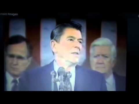 Interview With President Ronald Reagan