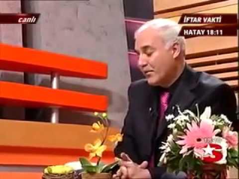Nihat Hatipoğlu, Hz  Ömer