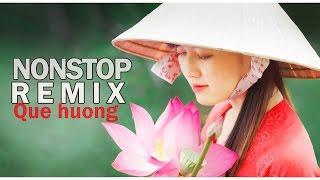 Liên Khúc NHẠC TRỮ TÌNH QUÊ HƯƠNG Remix Chọn Lọc - Nhạc Miền Tây Nam Bộ - Nonstop Remix (50 Ca Khúc)