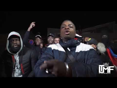 Youtube: D.I.V feat Lifkaa & Blacki – LTMF LE MANS