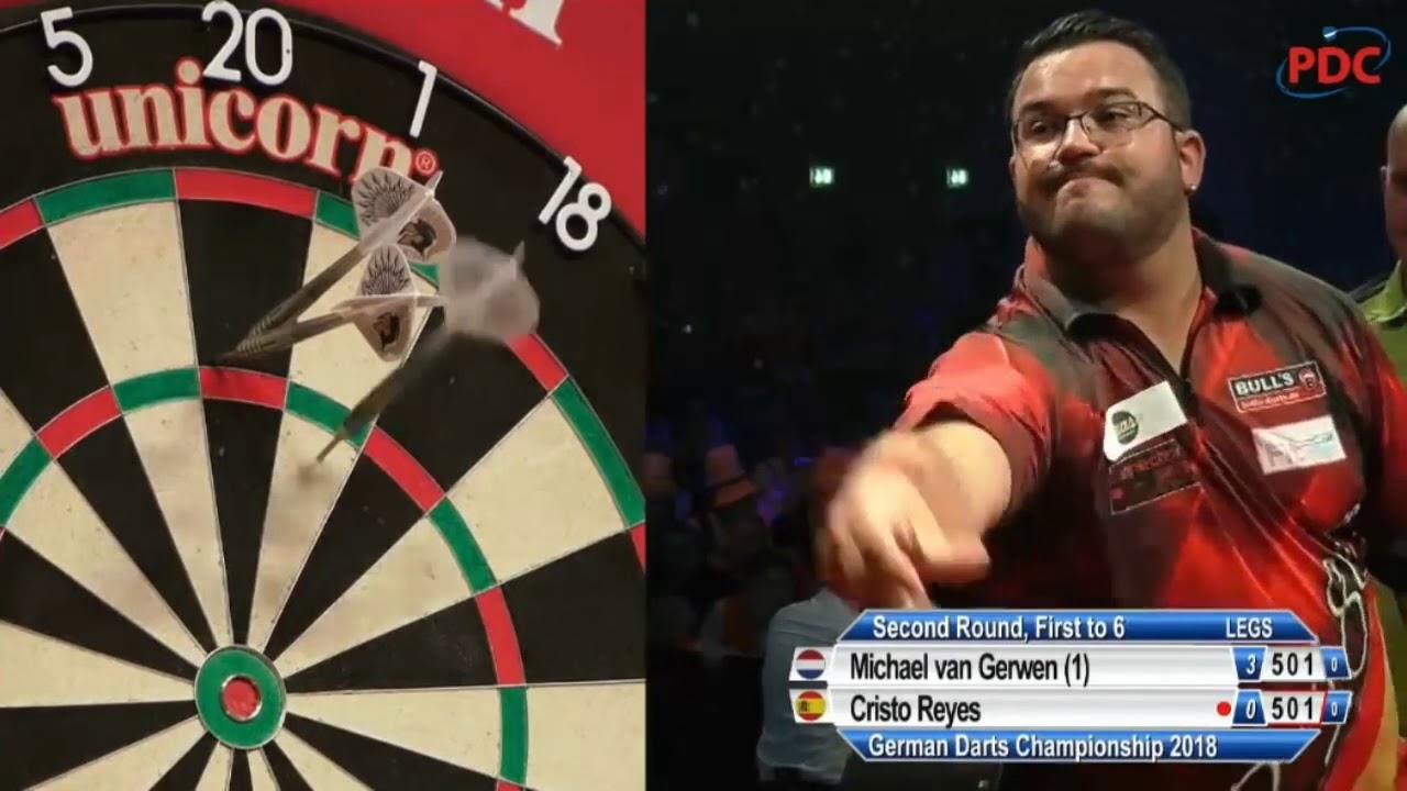Reyes Darts