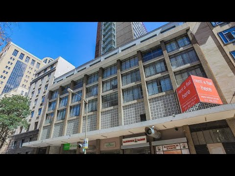 1 Bedroom Apartment to rent in Gauteng | Johannesburg | Johannesburg Cbd And Bruma | Ma |