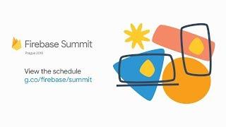 Firebase Summit 2018 Livestream