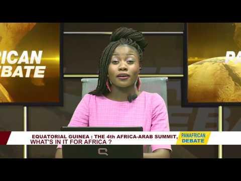 PANAFRICAN DEBATE DU 26 11 2016