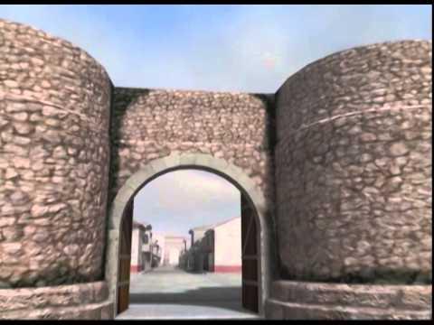 cÁparra-historia-de-la-ciudad-romana