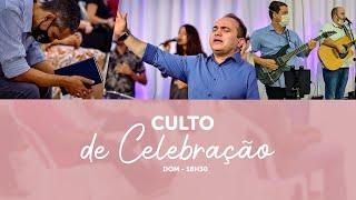 Solus Christus - Culto de Celebração - IP Altiplano - 10/10