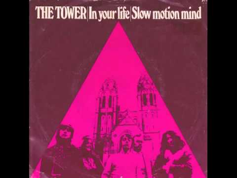 The Tower In Your Life Slow Motion Mind