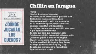 Whitest Taino Alive - Chillin en Jaragua