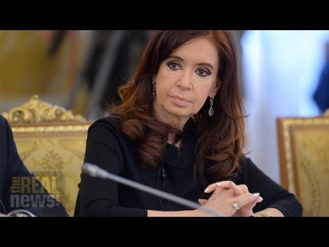 U.S. Supreme Court Preserves Power of Finance Over Argentina