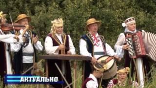 Борисовский талантлиивейший творческий коллектив АСАЛОДА 13 10 11