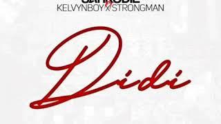 Sarkodie ft  Kelvynboy & Strongman - Didi