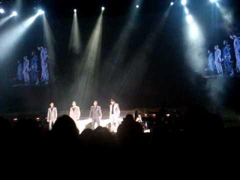 Il divo concert in singapore adagio la vida sin amor youtube - Youtube il divo adagio ...