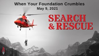 St Andrew's Community UMC Livestream Contemporary Service Search and Rescue 10:50am May 9, 2021