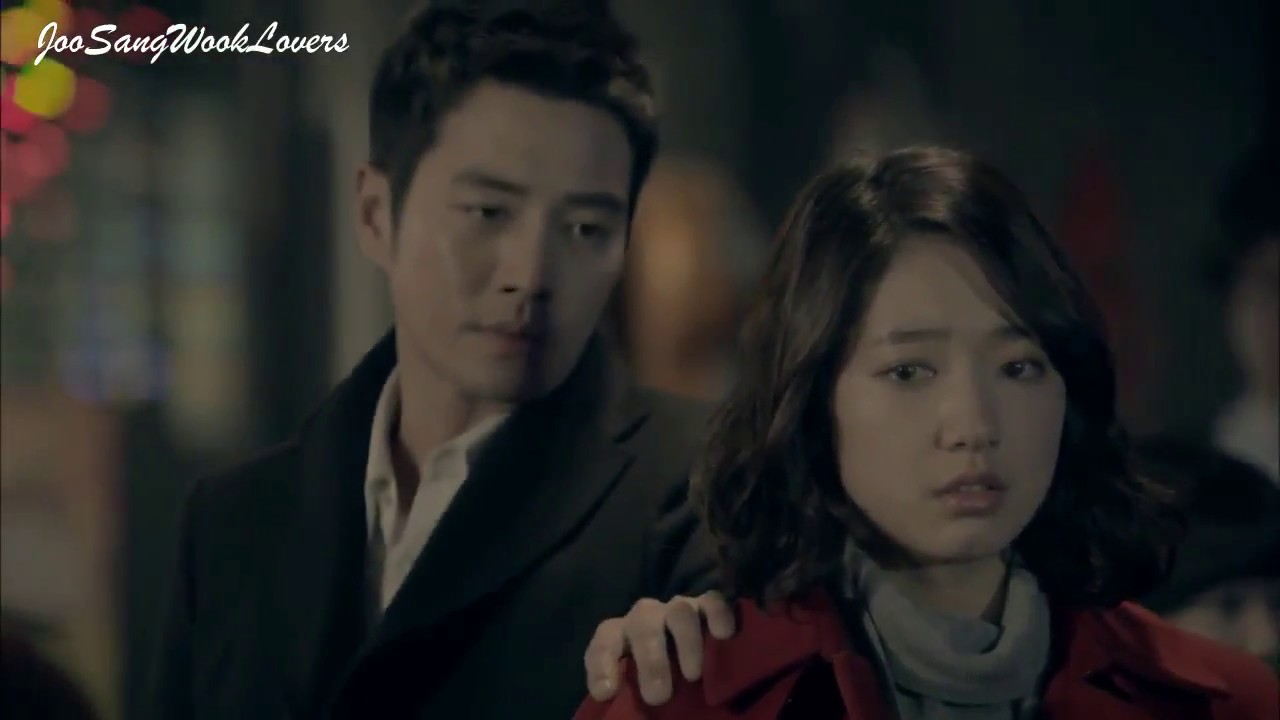 Joo sang wook cut on lee seung gi alone in love because were friends mv