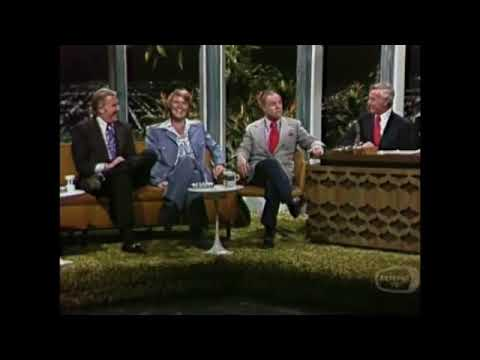 Don Rickles Tonight Show Carson 70s
