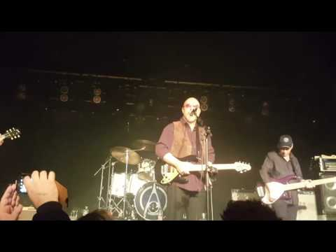 Wishbone Ash - The spirit flies free, 18.01.17, Live in Colos-Saal, Aschaffenburg