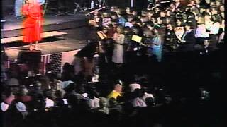 No Other Name - Sandi Patty with the Continental Singers