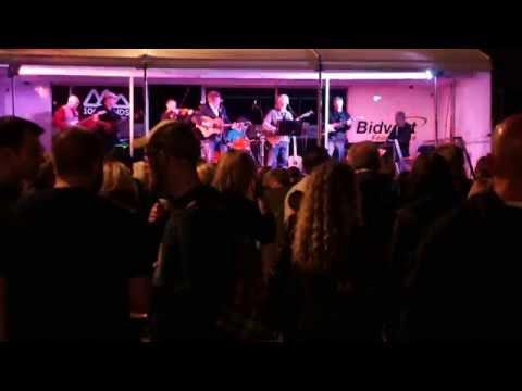 Donnie Munro - Chi Mi'n Geamhradh (Live)