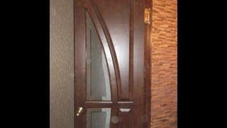двери межкомнатные из массива сосна на заказ в Харькове ((модель Элит_35)(Наш сайт http://stolyarnyceh.com.ua Если у Вас есть Желание и возможность купить двери из натурального дерева, приезжай..., 2013-10-06T13:59:51.000Z)