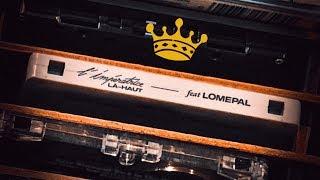 L'Impératrice — LÀ-HAUT feat. Lomepal
