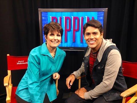 Lucie Arnaz - Pippin Interview