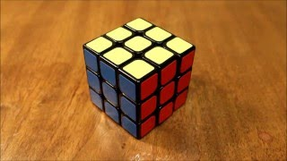 How to Solve the Rubik's Cube(Beginner's Method)