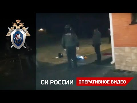 В Кемеровской области возбуждено уголовное дело по факту убийства бывшего главы города Киселевска