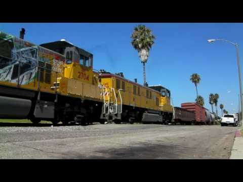 Union Pacific Torrance Job - End of The Line