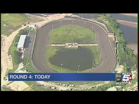 Lakeside Speedway faces more flooding after recent storms