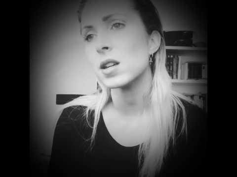 JE M'EN VAIS (VIANNEY) - COVER NINA ROSSELL