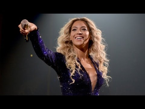 """Beyonce's new """"no promotion"""" marketing"""
