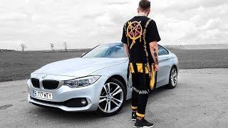 PREZENTAREA MASINII *BMW 430XD 2014*