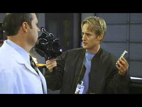 Jsem agent (2002) - trailer