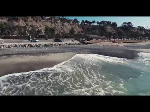 Capistrano Beach, CA [4K HD]