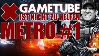 Thumbnail für das Battlefield 3: Season 1 Let's Play